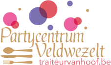 logo Party centrum Veldwezelt
