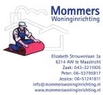 Mommers woninginrichting